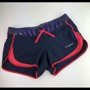 Patagonia Strider Running xs shorts